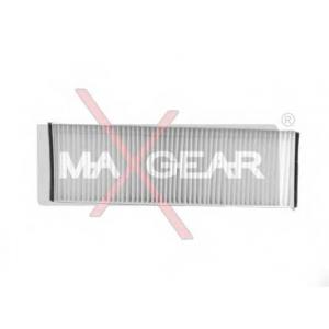 MAXGEAR 26-0257 Фильтр салона