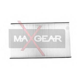 MAX GEAR 26-0258 Фильтр салона MB Vito 639 03-