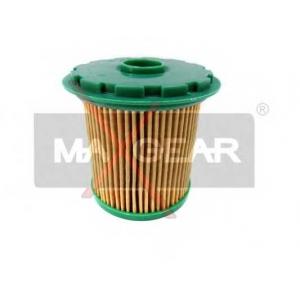 MAXGEAR 26-0292 Фильтр топливный Kangoo F8Q (Lucas) высокий