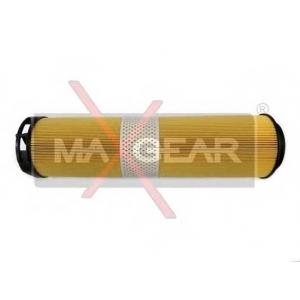 MAX GEAR 26-0313 Фильтр воздушный MB W211 2.2CDI