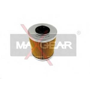 MAXGEAR 26-0316 Фильтр топливный Master/Movano/Trafic/Vivaro 10/03-> H=87mm
