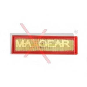 MAXGEAR 26-0336 Фильтр воздушный Clio/Rapid/Twingo C3G