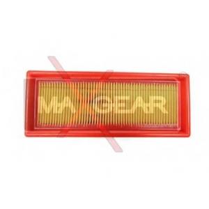 MAXGEAR 26-0368 Фильтр воздушный Kangoo/Twingo/Clio2 D4F