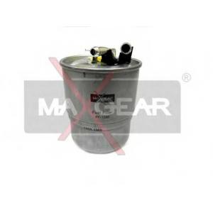 MAXGEAR 26-0412 Фильтр топлива