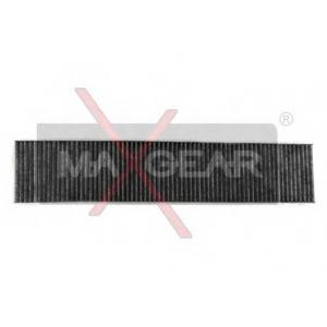 MAXGEAR 26-0457 Фильтр салона VW KF-6020C уголь