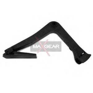 MAXGEAR 27-0051 Педаль акселератора