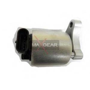 MAXGEAR 27-0126 Клапан возврата ОГ