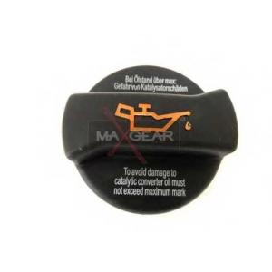 MAXGEAR 28-0120 Крышка, заливная горловина