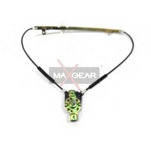 MAXGEAR 28-0153 Подъемное устройство для окон