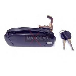 ����� ����� 280187 maxgear - VW TRANSPORTER IV ������� (70XB, 70XC, 7DB, 7DW) ������� 2.5