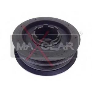 MAXGEAR 30-0004 Ременный шкив, коленчатый вал