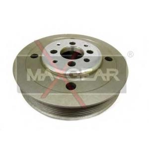 MAXGEAR 30-0054 Ременный шкив, коленчатый вал