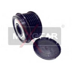 MAXGEAR 300084 Ременный шкив, генератор