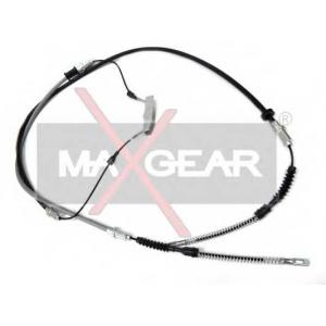 MAXGEAR 320047 Трос, стояночная тормозная система