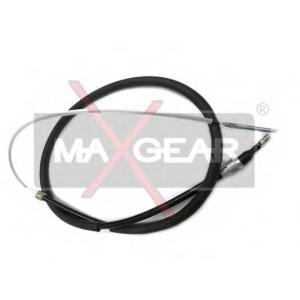 Трос, стояночная тормозная система 320050 maxgear - VW PASSAT (3A2, 35I) седан 1.6