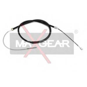 MAXGEAR 320051 Трос, стояночная тормозная система