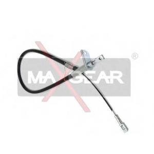 MAXGEAR 32-0057 Трос, стояночная тормозная система