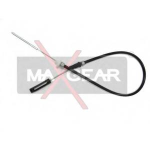 MAXGEAR 32-0077 Трос, управление сцеплением
