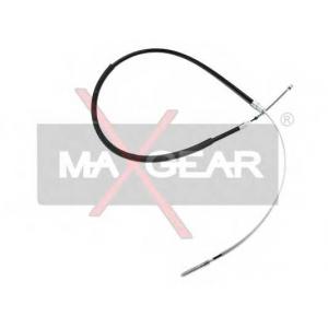 MAXGEAR 320086 Трос, стояночная тормозная система