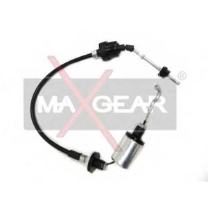 MAXGEAR 32-0202 Трос, управление сцеплением