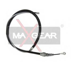 MAXGEAR 32-0242 Трос, стояночная тормозная система