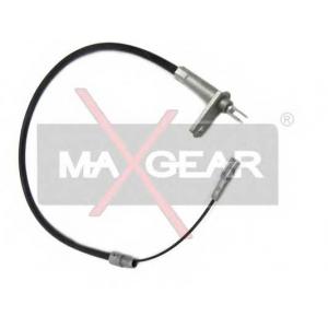 MAXGEAR 320252 LINKA DB HAM.RECZ. W210 200-420D 95- PR 1410