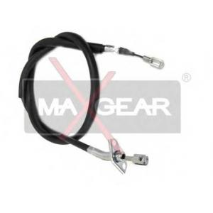 Трос ручника VW LT 46 (96>) правый 320255 maxgear -