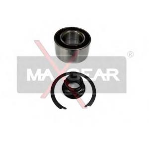 MAXGEAR 33-0013 Комплект подшипника ступицы колеса