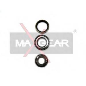 MAXGEAR 33-0067 Подшипник задней ступицы Jumper/Boxer 1.8T
