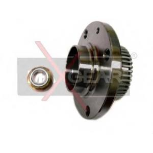 MAXGEAR 33-0418 Комплект подшипника ступицы колеса