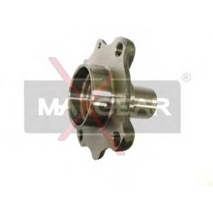 MAXGEAR 33-0481 Ступица передняя