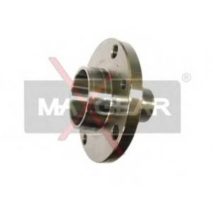 Ступица колеса 330488 maxgear - RENAULT 19 I (B/C53_) Наклонная задняя часть 1.4 (B/C532) KAT