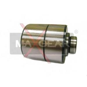 MAXGEAR 33-0504 Подшипник, вал вентилятора - охлаждение мотора