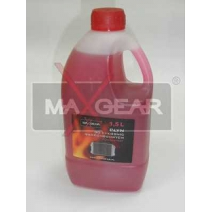 MAXGEAR 36-0050 Антифриз (концентрат -97) красный  2L