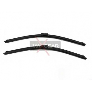 MAXGEAR 39-0105 Щетки стеклоочистителя Ducato/Boxer 06- 650/550mm