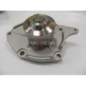 MAXGEAR 47-0135 Помпа Renault K9K 04/04->
