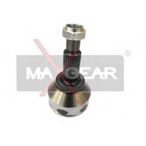 MAXGEAR 49-0147 Шарнирный комплект, приводной вал