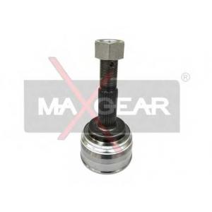 MAXGEAR 490172 Шарнирный комплект, приводной вал