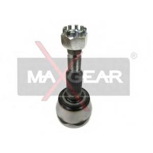 MAXGEAR 490342 Шарнирный комплект, приводной вал