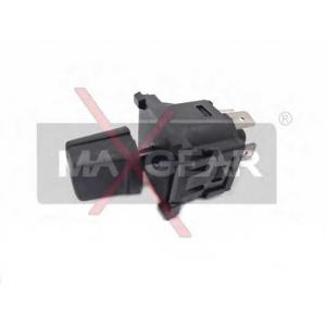 MAXGEAR 50-0033 Выключатель вентилятора, отопление / вентиляция
