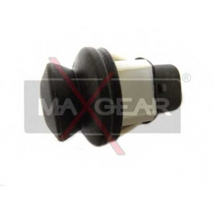 MAXGEAR 50-0034 Выключатель, контакт двери