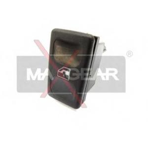 MAXGEAR 50-0036 Выключатель, стеклолодъемник