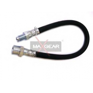 Тормозной шланг 520041 maxgear - MERCEDES-BENZ 190 (W201) седан E 1.8 (201.018)