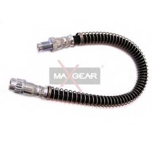 MAXGEAR 52-0104 Шланг гальмівний перед. Renault Kangoo 97-01 360mm