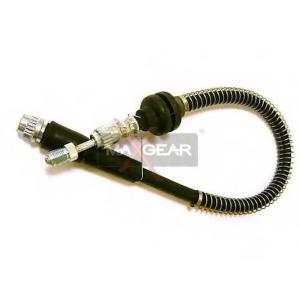 Тормозной шланг 520105 maxgear - PEUGEOT 806 (221) вэн 2.0 Turbo