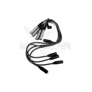 MAXGEAR 53-0081 Комплект проводов зажигания