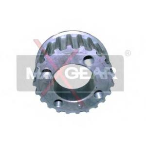 MAXGEAR 54-0025 Шестерня, коленчатый вал