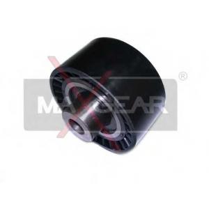 MAXGEAR 54-0088 Ролик обводной ремня ГРМ PSA DW10/DW12 ->8735