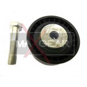 MAXGEAR 540272 Паразитный / ведущий ролик, поликлиновой ремень