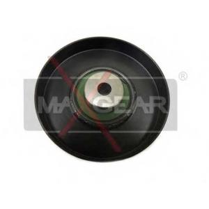 MAXGEAR 540276 Натяжной ролик, поликлиновой  ремень